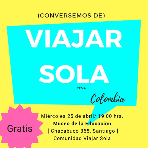 conversatorio colombia